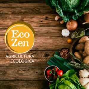 Alimentación biológica + Ecozen