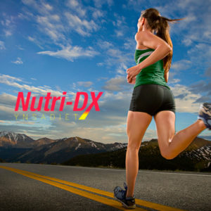 Nutrición deportiva Nutri-Dx